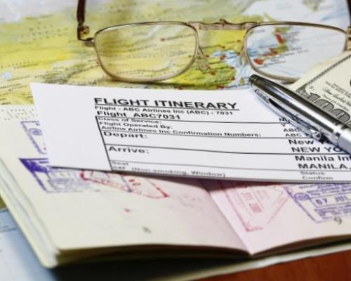 Специфика и сроки оформления шенгенских виз