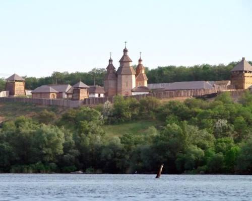 Хортица – гордость запорожского казачества
