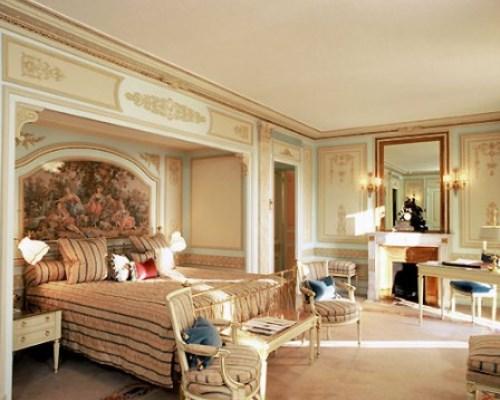 Ritz Paris Palace