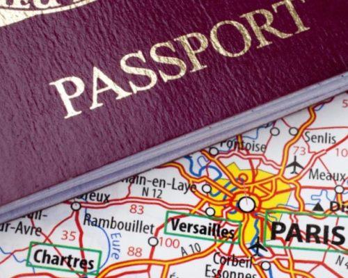 Студенческая виза во Францию