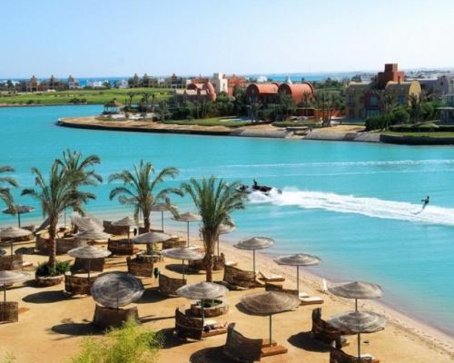 Полезная информация о египетском отдыхе