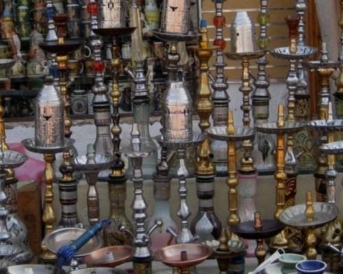 Что можно привезти из Египта?