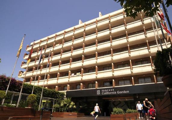 Самые популярные отели Испании