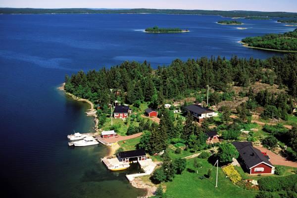 Финляндия - туристические маршруты