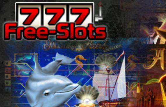Игровые автоматы free-slot777 - можно играть онлайн бесплатно