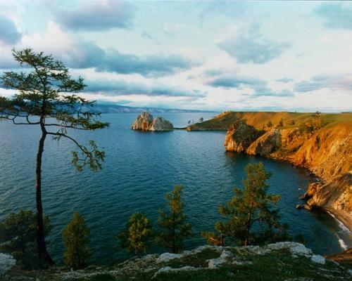 Чудный отдых на Байкале