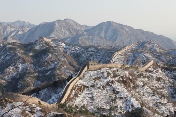 Многогранный Китай