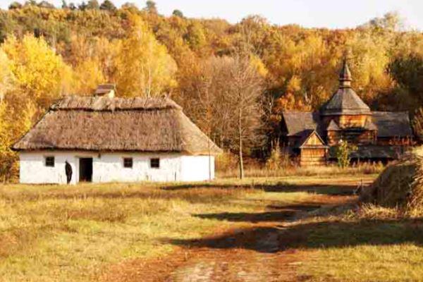 Экотуризм: экологический туризм в Украине глазами ITшника