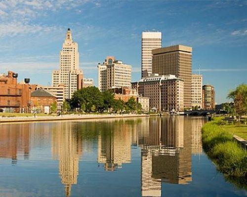 Род - Айленд – маленький штат с большой историей