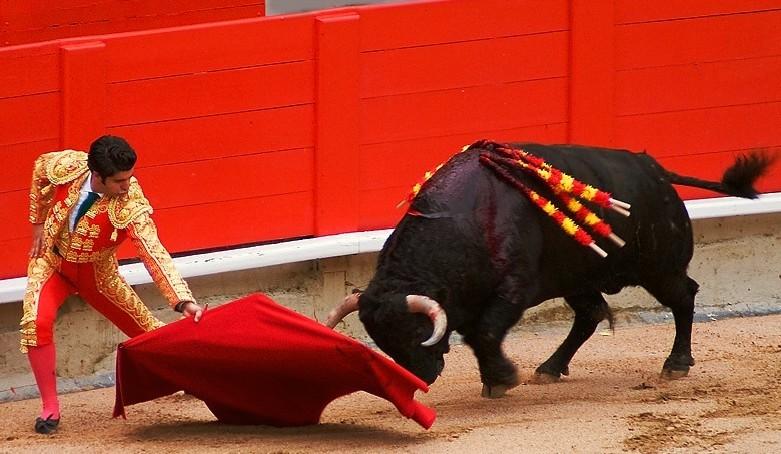 Испания и ее традиции