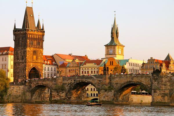 Выбор и аренда машины в Праге