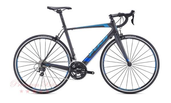 Какой может быть рама у велосипеда?