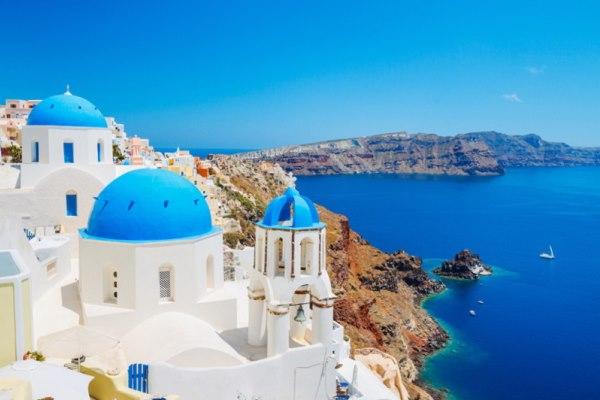 Путешествуем самостоятельно по Греции
