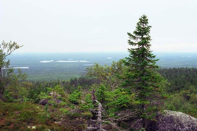 Интересные горы для походов и путешествий